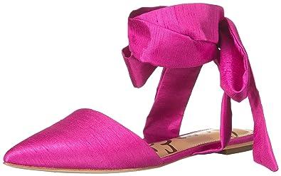 5276c5ea9518 Sam Edelman Women s Brandie Pointed Toe Flat