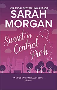 Sunset in Central Park: The perfect romantic comedy to curl up with (From Manhattan with Love)