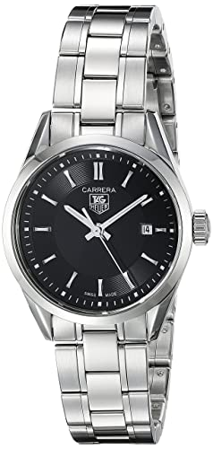 TAG Heuer Women s WV1414.BA0793 Carrera Watch