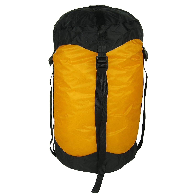 Isuka Ultra leichte Kompression Tasche LL gelb