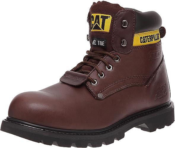 CAT Footwear Sheffield, Men's Safety
