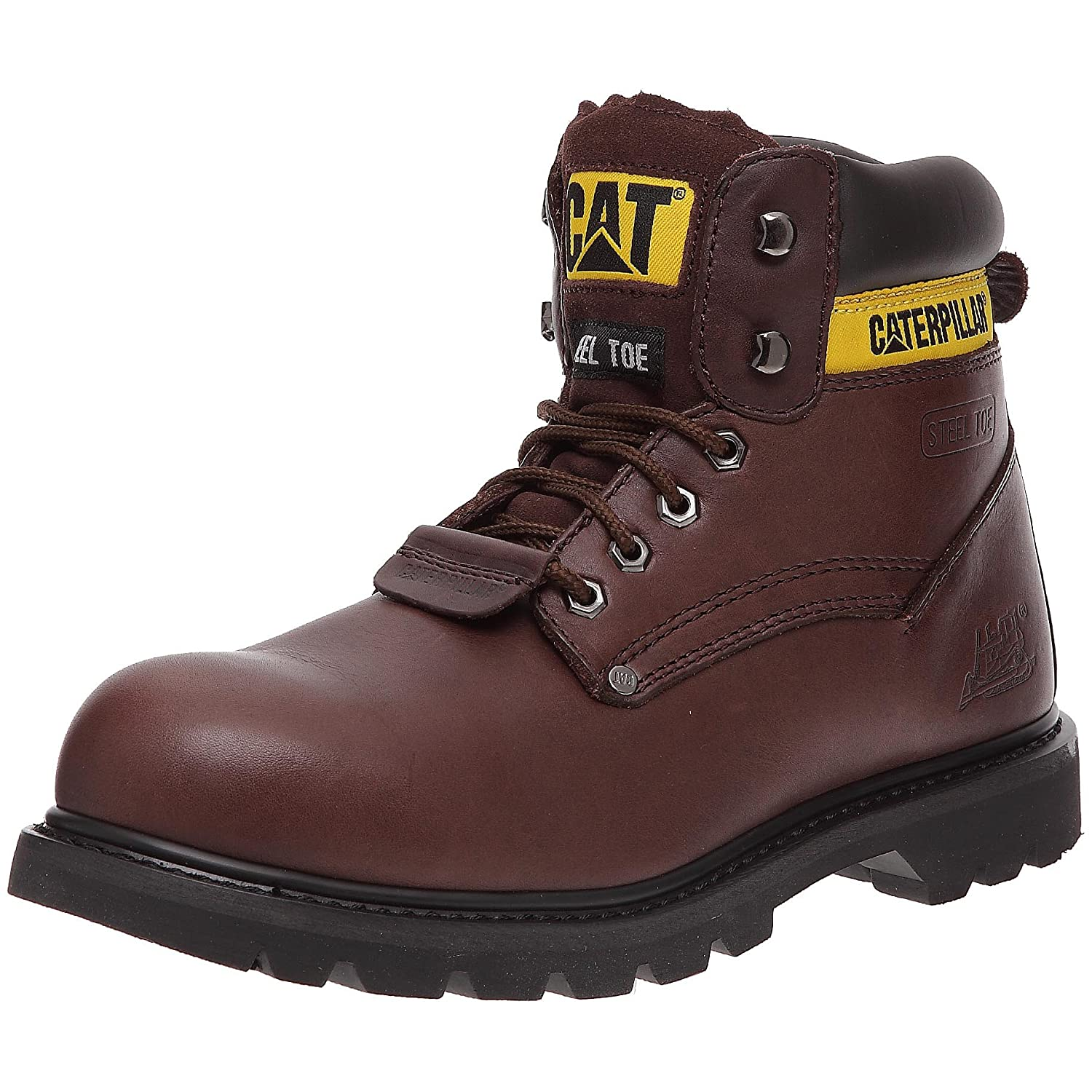 CAT Footwear Sheffield, Men's Safety Boots Men's Safety Boots Wc94078709