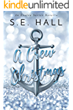 A Crew Christmas: An Evolve Series Novella