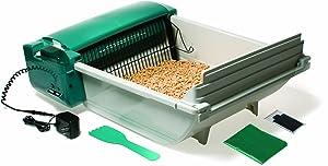 3. Pet Zone Smart Scoop Automatic Litter Box