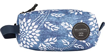 Billabong Free Mind Pencil Case - Indigo: Amazon.es: Oficina ...