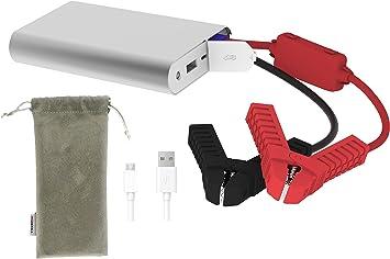 Industrial Power Bank /& Jump Starter Kit 30,000 mAh KTI74394 Brand New!
