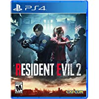 Resident Evil 2 - Standard Edition - PlayStation 4 - Standard Edition - PlayStation 4