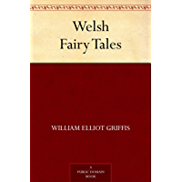 Welsh Fairy Tales (English Edition)