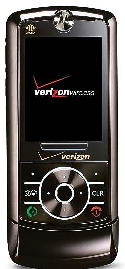 amazon com motorola z6c world edition phone verizon wireless rh amazon com