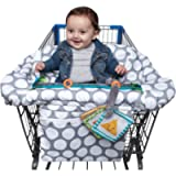 Baby Shopping Cart Seat Covers