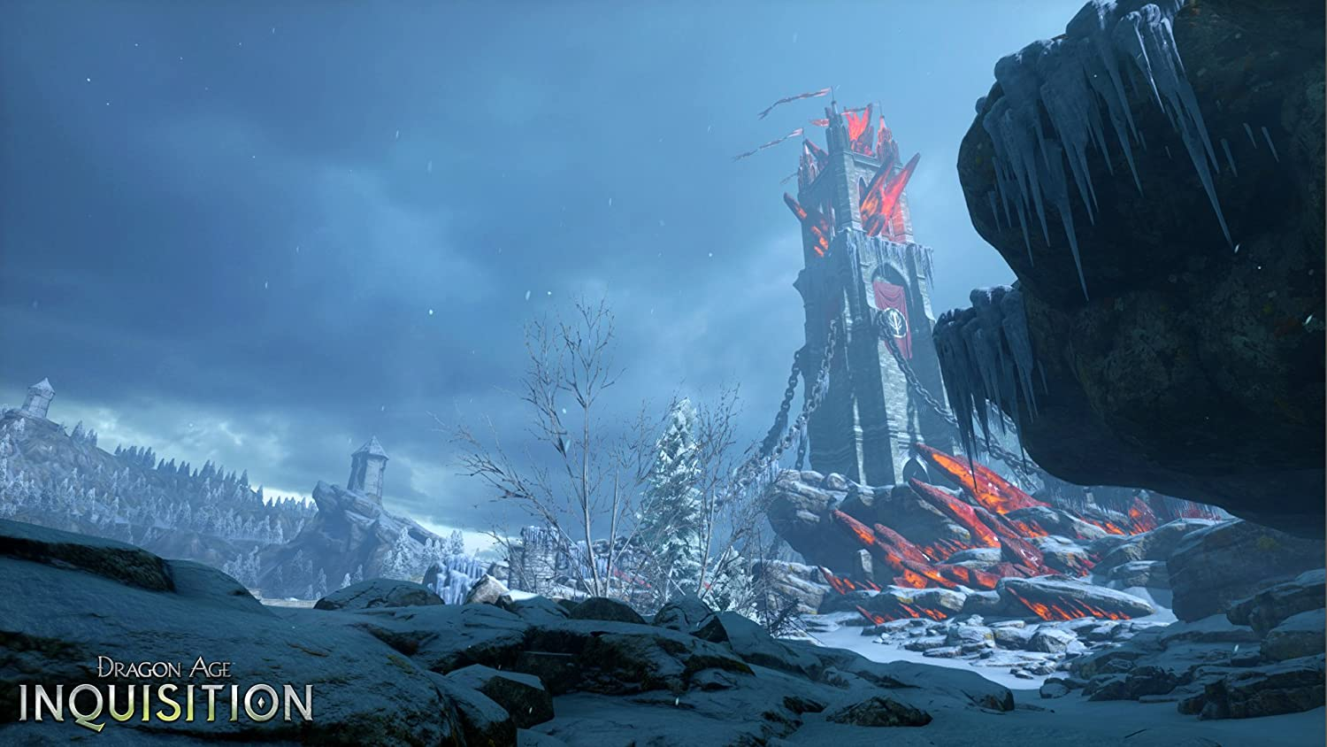 Dragon Age: Inquisition: Amazon.es: Videojuegos