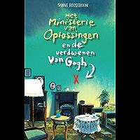 Het ministerie van Oplossingen en de verdwenen Van Gogh