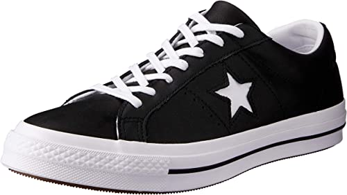 Converse Herren One Star Ox 163385c Sneaker: