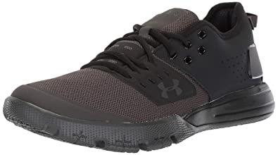 c51f02e8ad0d Under Armour Men s Charged Ultimate 3 Sneaker 003 Black