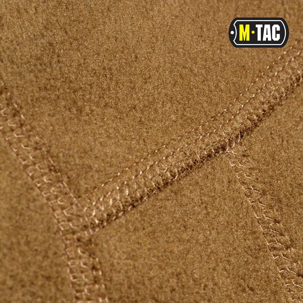 Amazon.com: M-Tac - Chaqueta de forro polar para hombre con ...