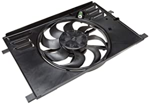 TYC 623740 Replacement Cooling Fan Assembly