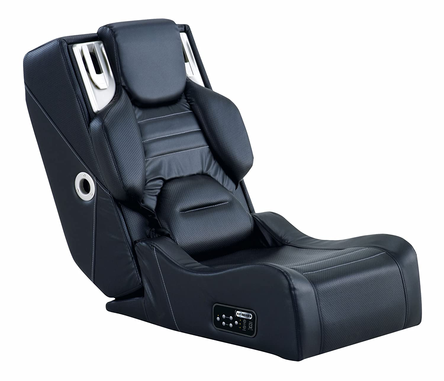Amazon.com: Cohesion XP 11.2 Gaming Chair Ottoman with Wireless Audio:  Sports & Outdoors - Amazon.com: Cohesion XP 11.2 Gaming Chair Ottoman With Wireless