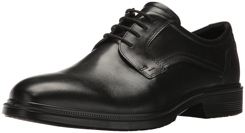 TALLA 43 EU. ECCO Lisbon, Zapatos de Cordones Derby para Hombre