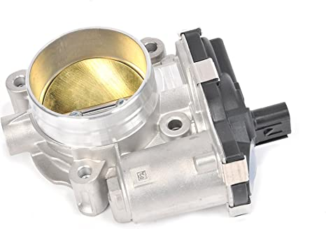 Brand New GM OEM Original Fuel Injected Throttle Body 12670981