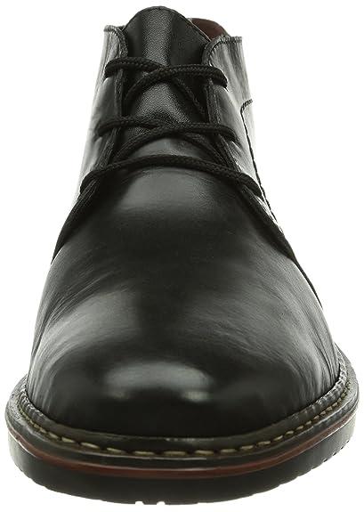 Shoes & Bags Shoes Rieker Mens 30423 Desert Boots Shoes