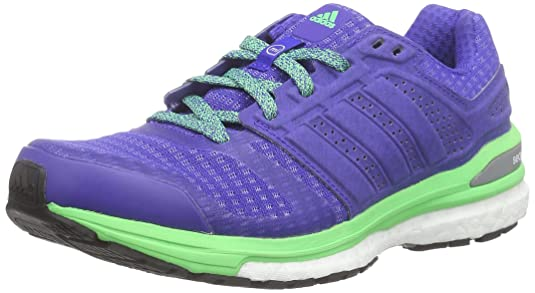 Amazon.com   adidas Supernova Sequence Boost 8 Womens Running Shoes   Running