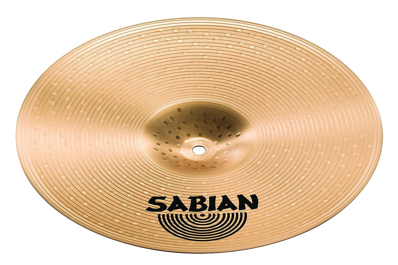 Sabian B8X 16 Thin Crash Cymbal