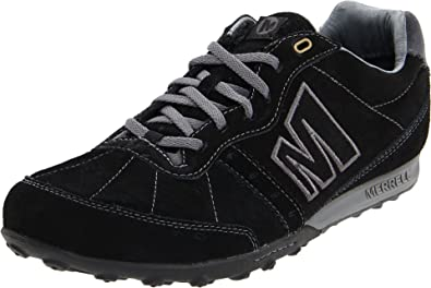 Merrell Schuhe Sneaker Miles Black Castle Rock Grosse 48 Amazon