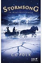 Stormsong: In Winterstürmen (German Edition) Kindle Edition