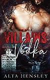 Villains & Vodka: Volume 2