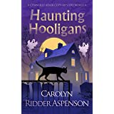 Haunting Hooligans: A Chantilly Adair Paranormal Cozy Mystery Novella