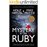 Mystery at the Ruby