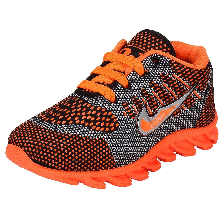 Buy Shoefly Boys Orange Synthetic