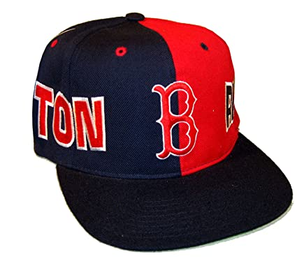 556d1bca American Needle Men's Vintage Snapback Cap Boston Red Sox Adjustable 22.44  Inch - 24.61 Inch Multicolour at Amazon Men's Clothing store: Baseball Caps
