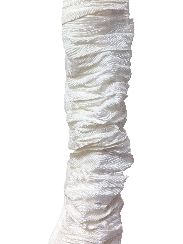 Royal Designs CC-14-WH Cord & Chain Cover- 4 feet- Silk-type ...