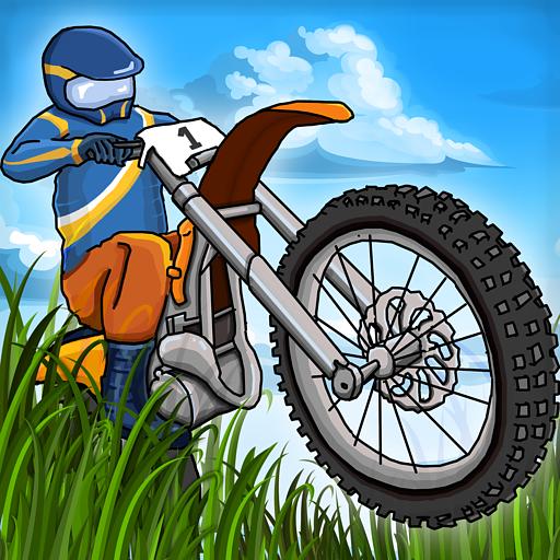 Moto Racing Game - 9