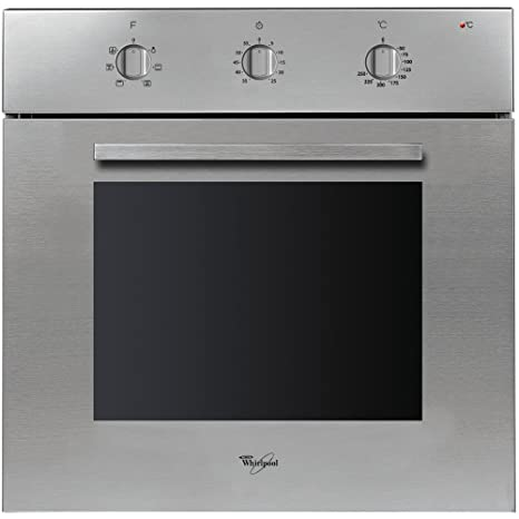 Whirlpool AKP450/IX Forno Da Incasso: Amazon.it: Casa e cucina