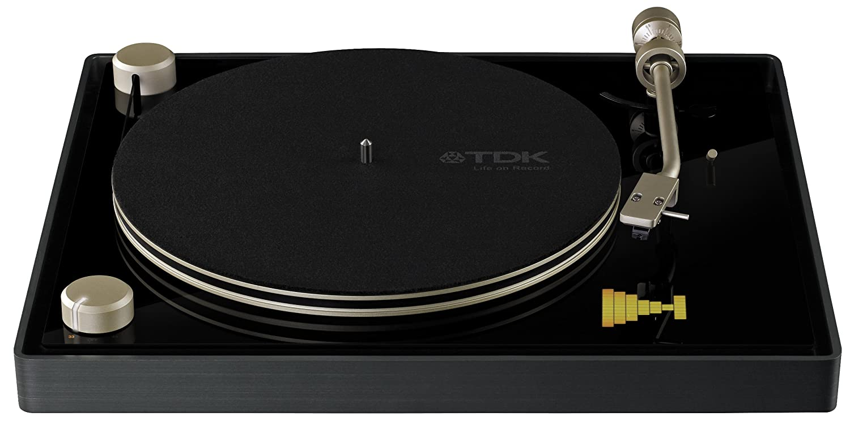 Amazon.com: TDK Life on Record 77000015378 Belt Drive ...