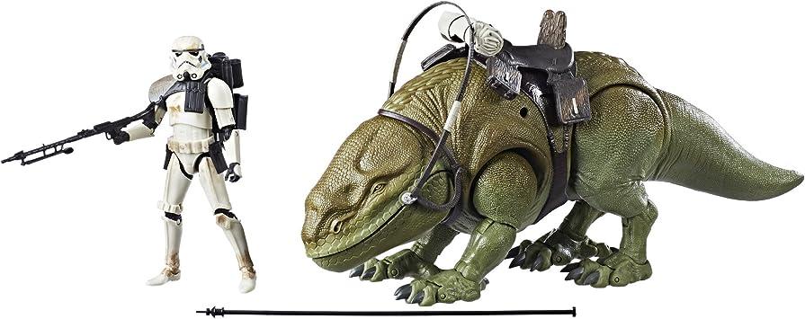 """STAR WARS Sandtrooper 6/"""" Action Figure Bambini Giocattolo Nuovo Sabbia Trooper da collezione giocattolo"""