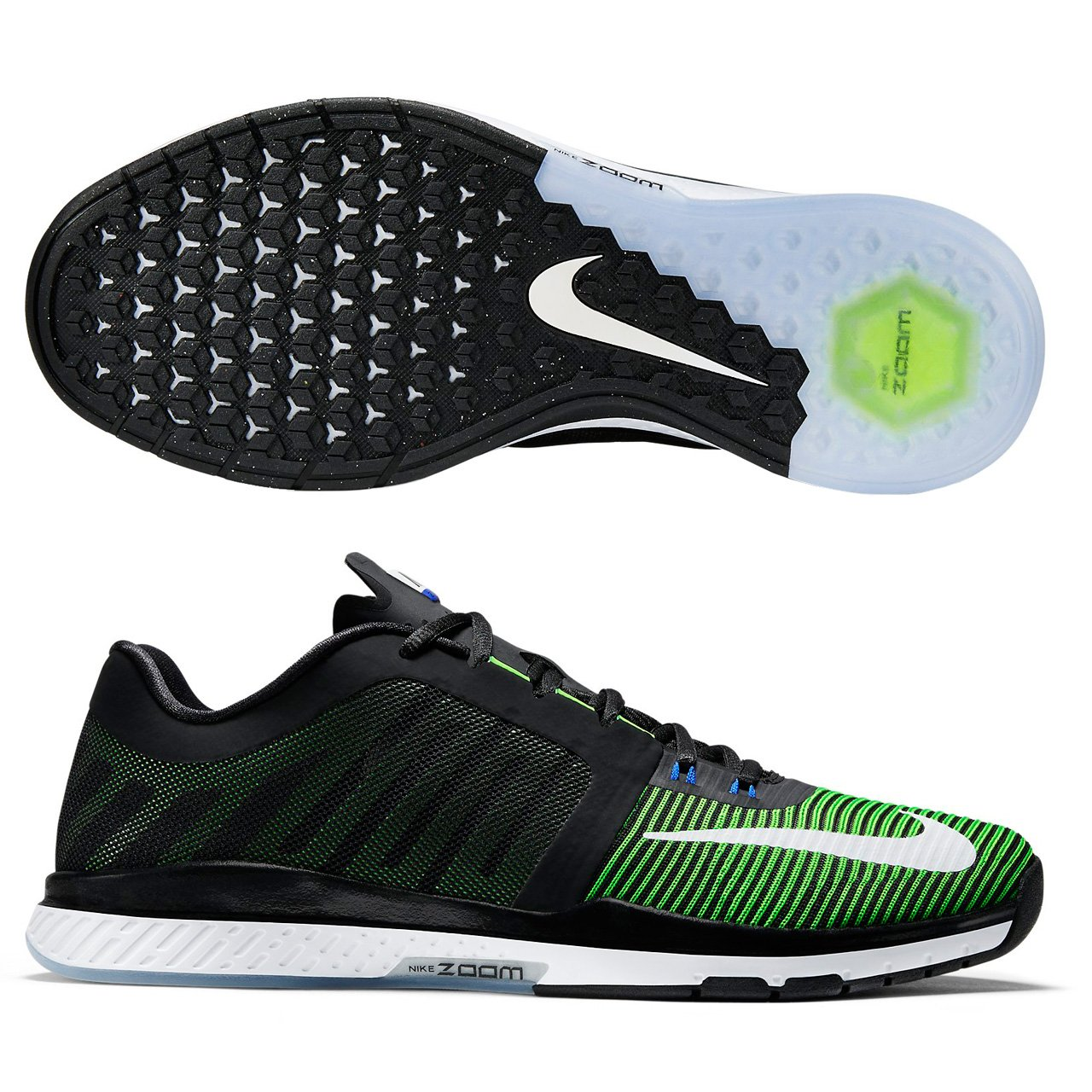 858da52af5da Galleon - Nike Men s Zoom Speed TR3