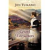 Grand Encounters (A Harvey House Brides Novella)