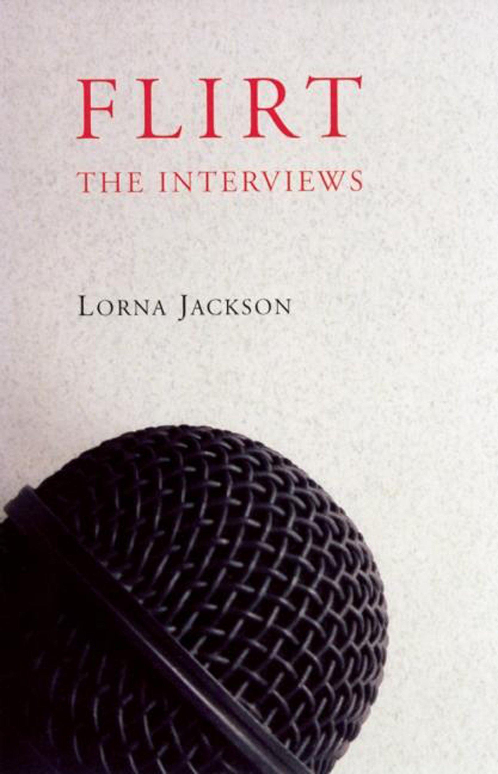Flirt: The Interviews pdf