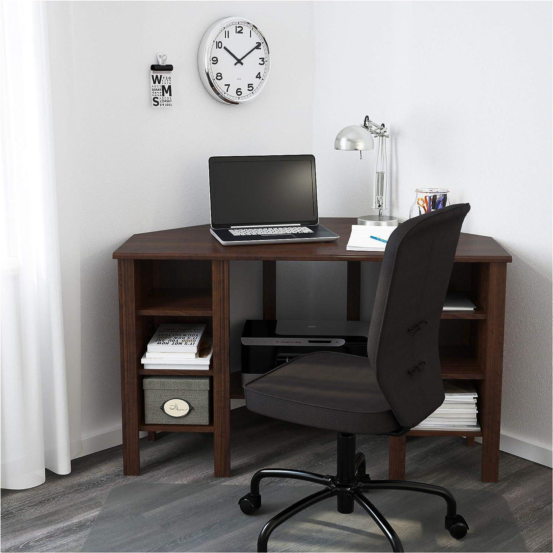 IKEA BRUSALI 503 Corner Desk- Best Corner Desk