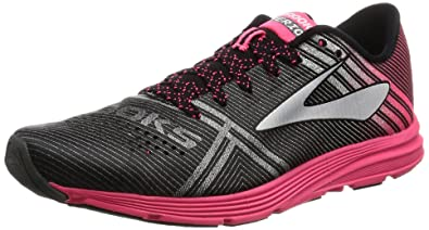 94f7c2599ef Brooks Women s Hyperion Running Shoes  Amazon.co.uk  Shoes   Bags