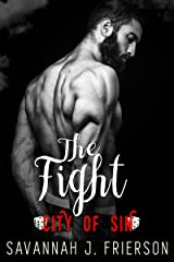 The Fight: City of Sin Kindle Edition