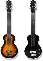 Lap Steel Guitar, Okoume Body (sunburst)