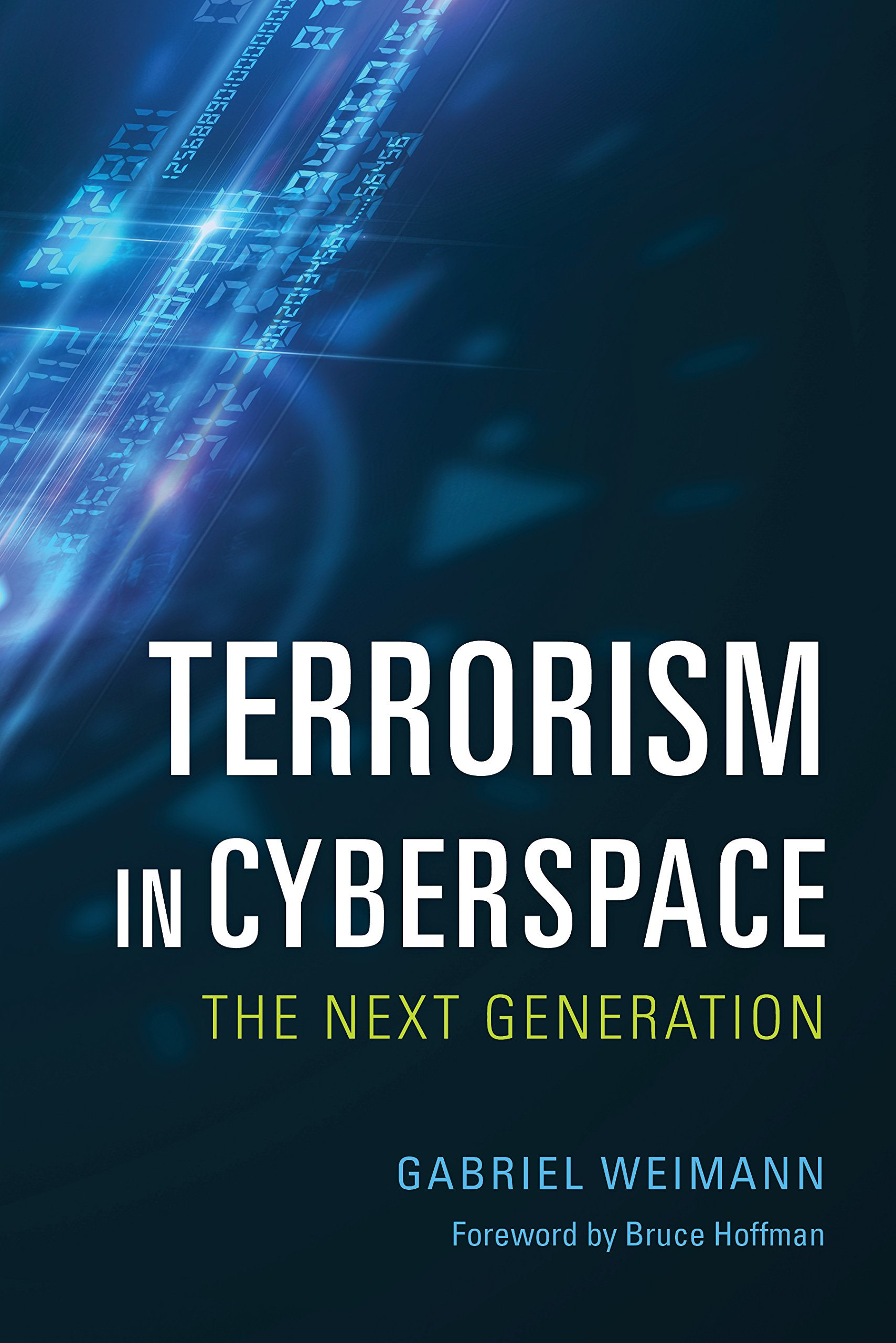 Download Terrorism in Cyberspace: The Next Generation pdf