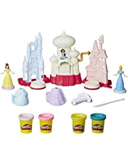 Play-Doh Disney Princess Sparkle Kingdom