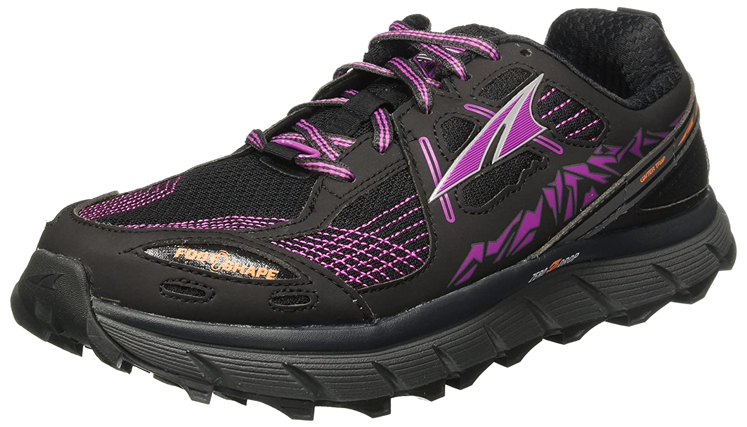 Altra AFW1755F Women's Lone Peak 3.5 US|Purple/Orange Shoes B01N4SJS44 8 B(M) US|Purple/Orange 3.5 8e3ccb