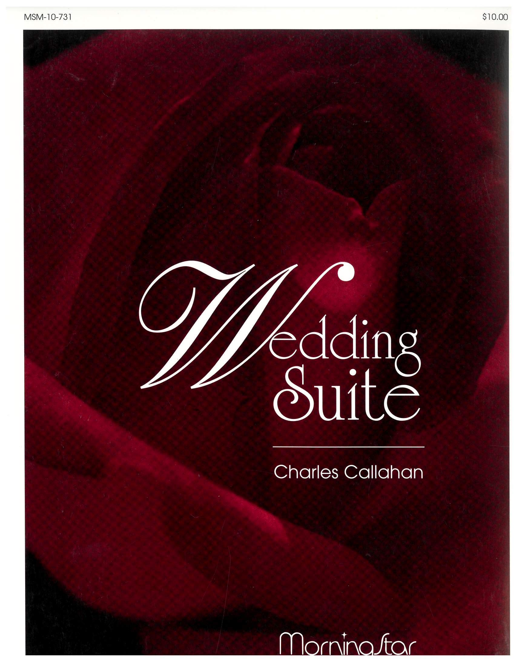 Wedding Suite - Organ Paperback – 1971