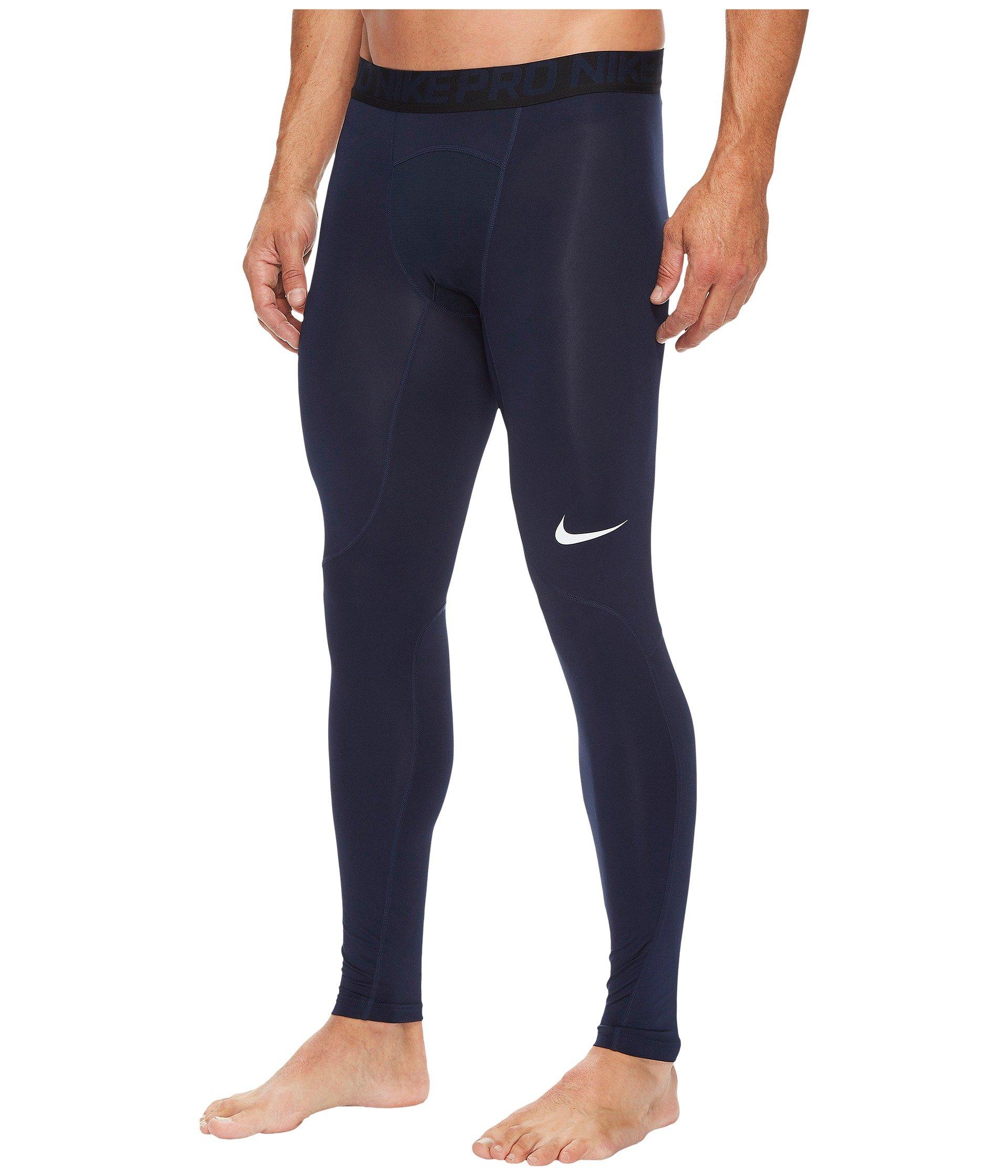 NIKE Men's Pro Tight by Nike (Image #3)